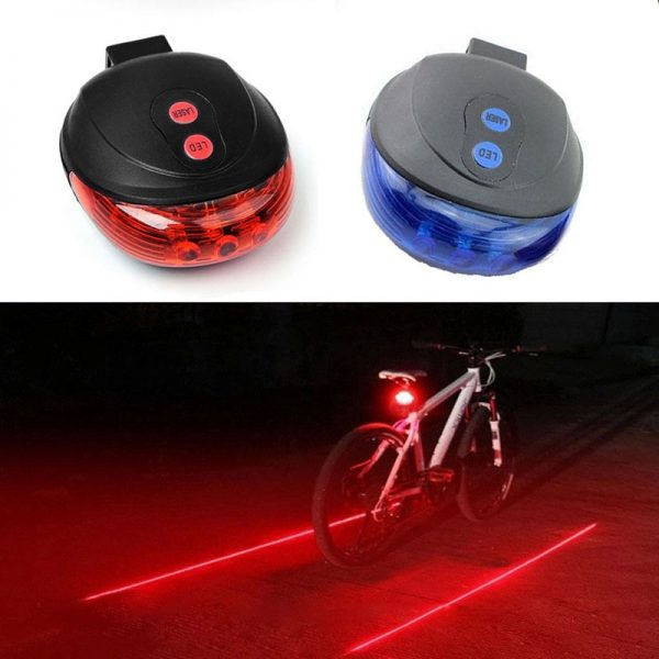 best rear light bicycle