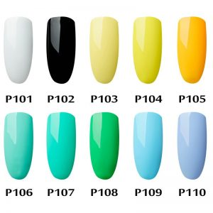nail gel for sale