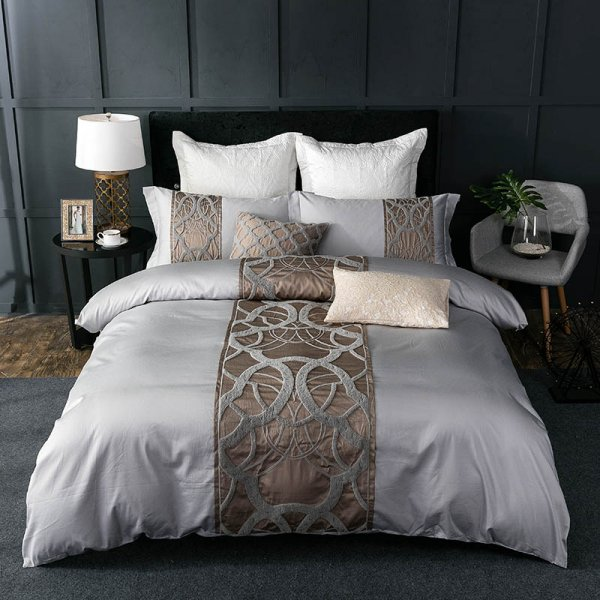 cotton bedding set sale
