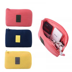 best travel charger bag