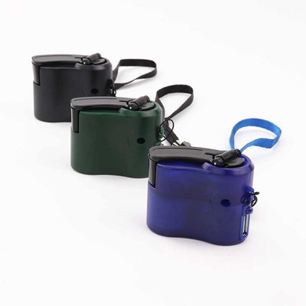 buy hand crank charger