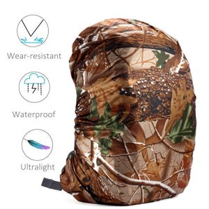 best backpack rain cover