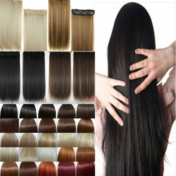 clip in hair extensions sale
