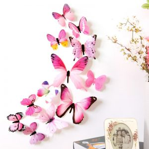 3d wall stickers online