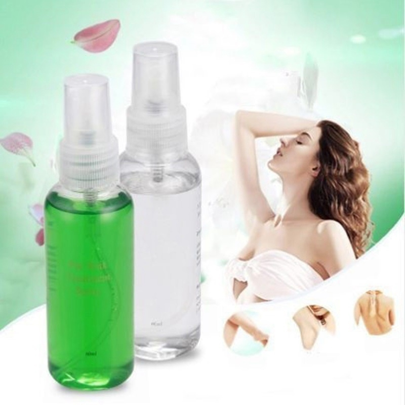 Best Hair Removal Spray After Wax Treatment Spray