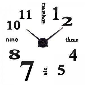 wall clock best buy