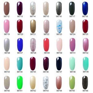 gel uv nail polish buy