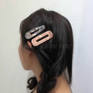 women's hair barrettes