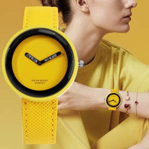 simple watch for girl