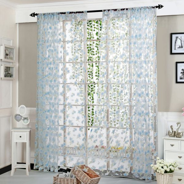 curtains for bedroom