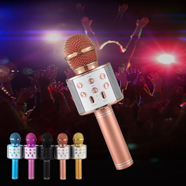 buy wireless microphone