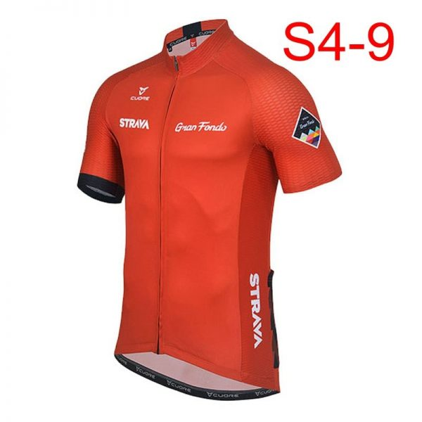 best short sleeve cycling jerseys