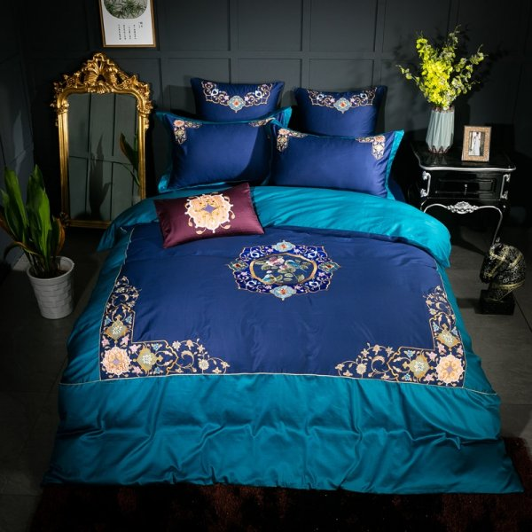 best luxury bedding set
