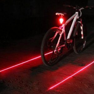 best cheap bike lights
