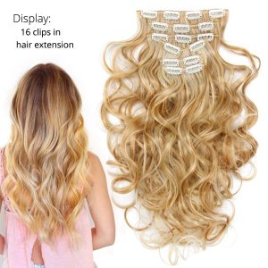 best clip in hair extensions online