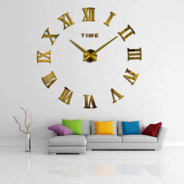wall clock cheap