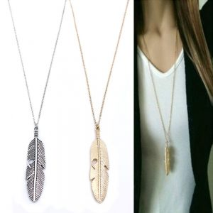buy long pendant necklace