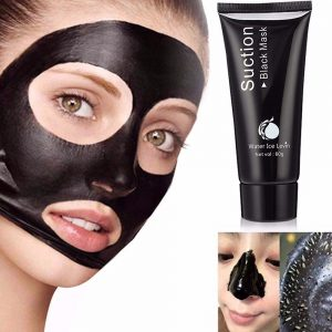 best charcoal mask for acne