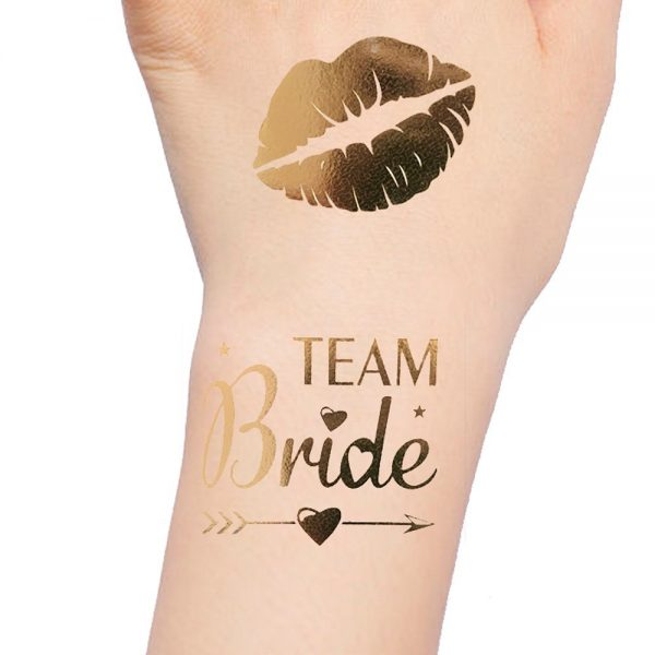 buy temporary tattoos for bachelorette party