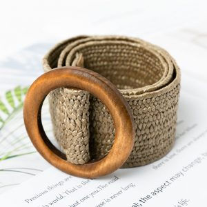buy wooden belt