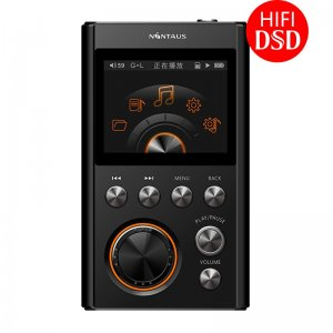 mp3 player touch screen