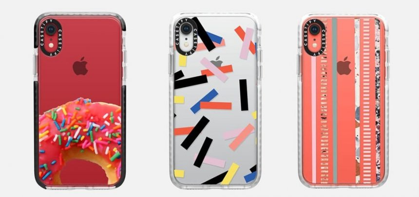 Iphone Xr different cases