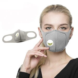 best anti pollution mask